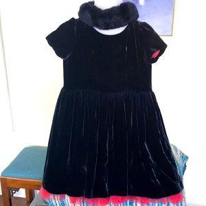 Junior Gautlier dress